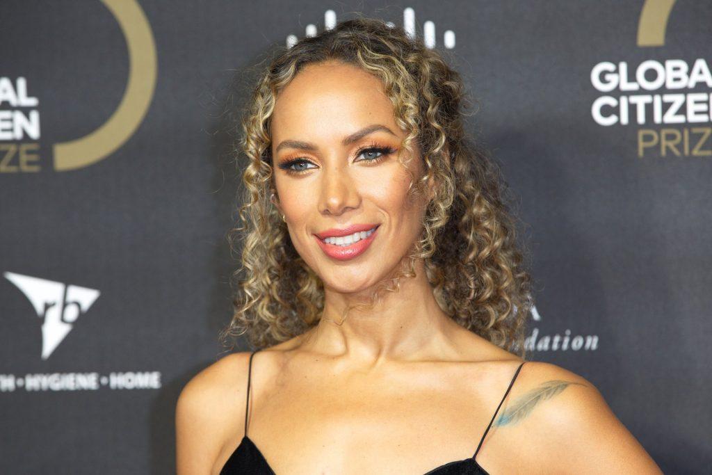 Leona Lewis Sexy (73 Photos)