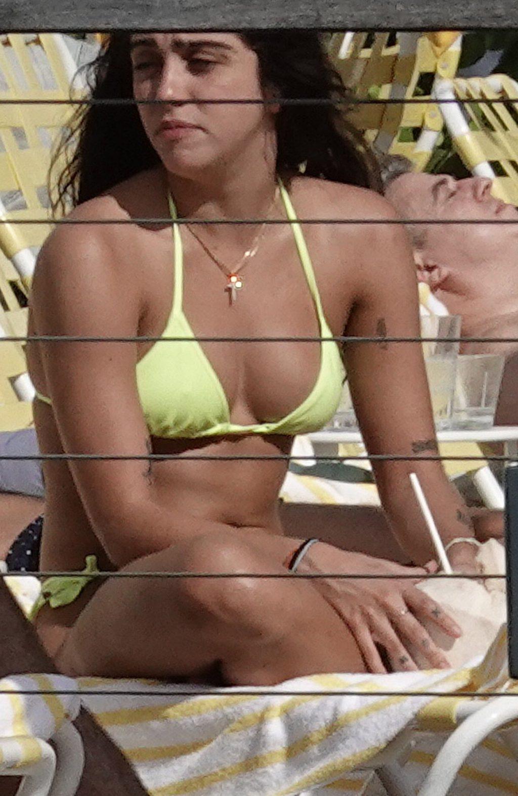 Lourdes Leon Sexy (24 Photos)