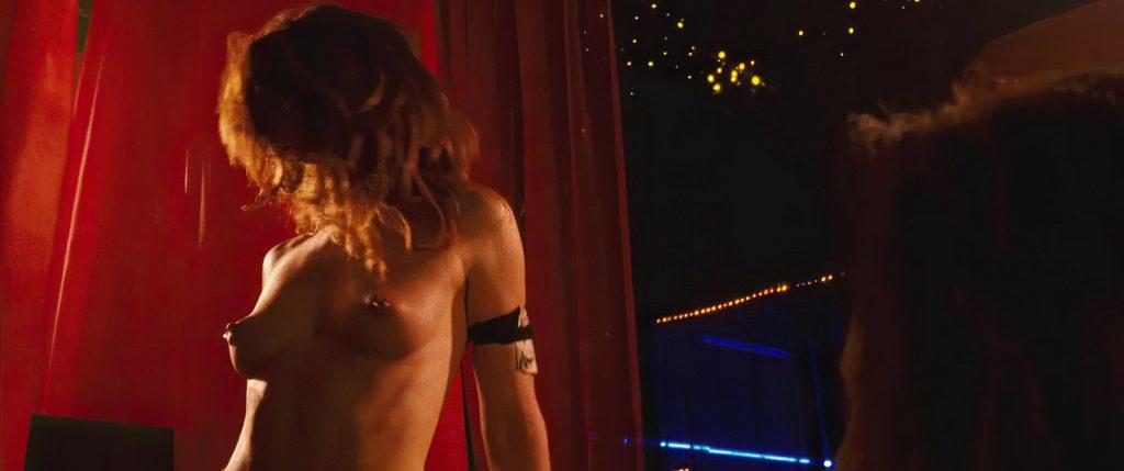 Marisa Tomei Nude – The Wrestler (8 Pics + GIFs & Video)