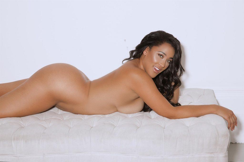 Natalie nunn nude ass photos