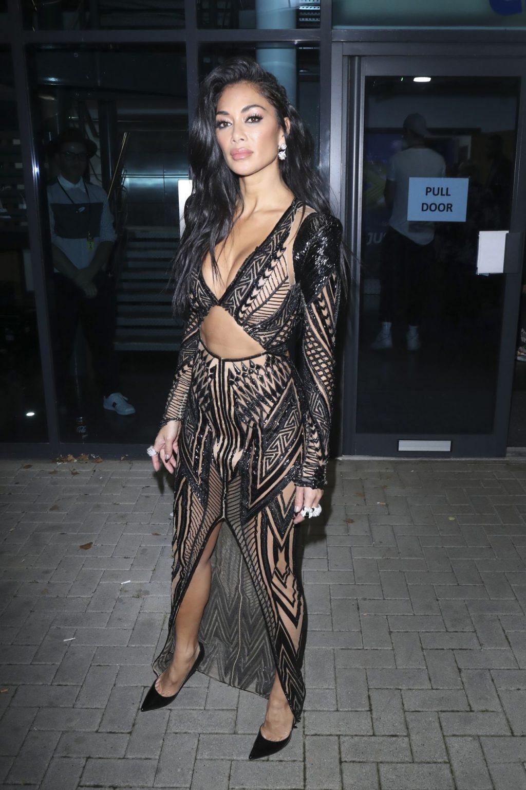 Nicole Scherzinger Sexy (65 New Photos)