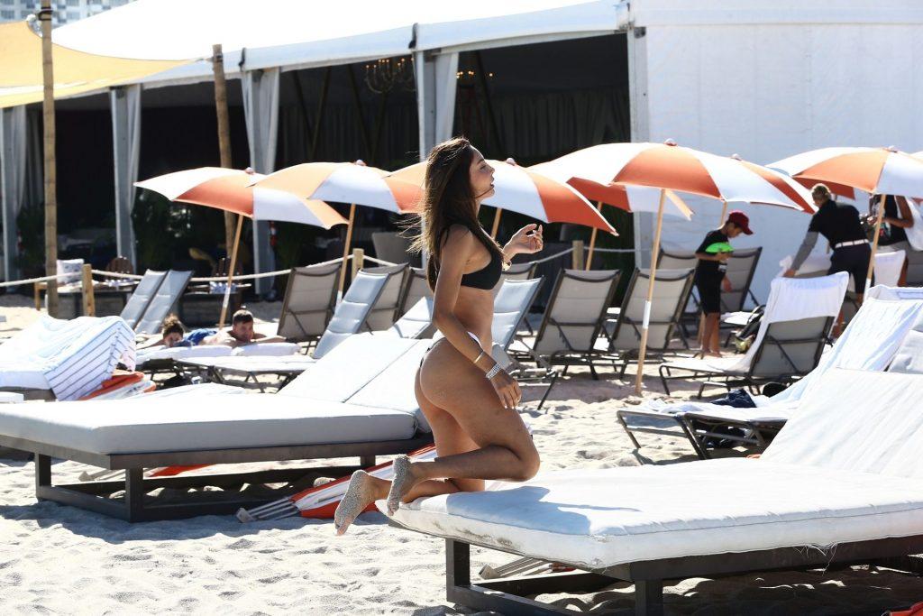 Patricia Contreras Sexy (74 Photos + Video)