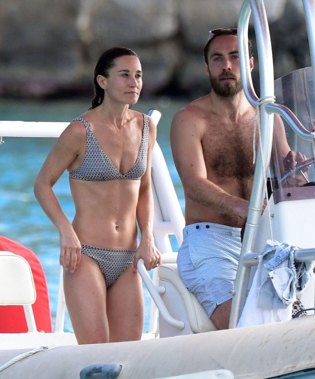 Pippa Middleton Sexy (50 Photos)