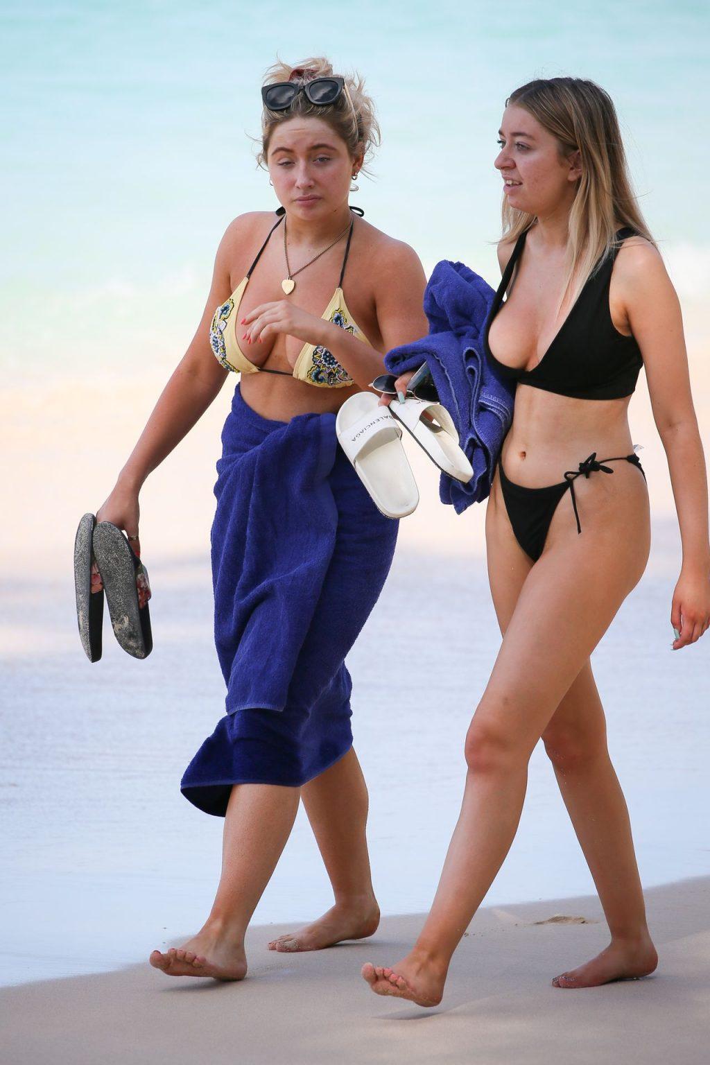 Saffron Barker, Anastasia Kingsnorth Hot (67 Photos)