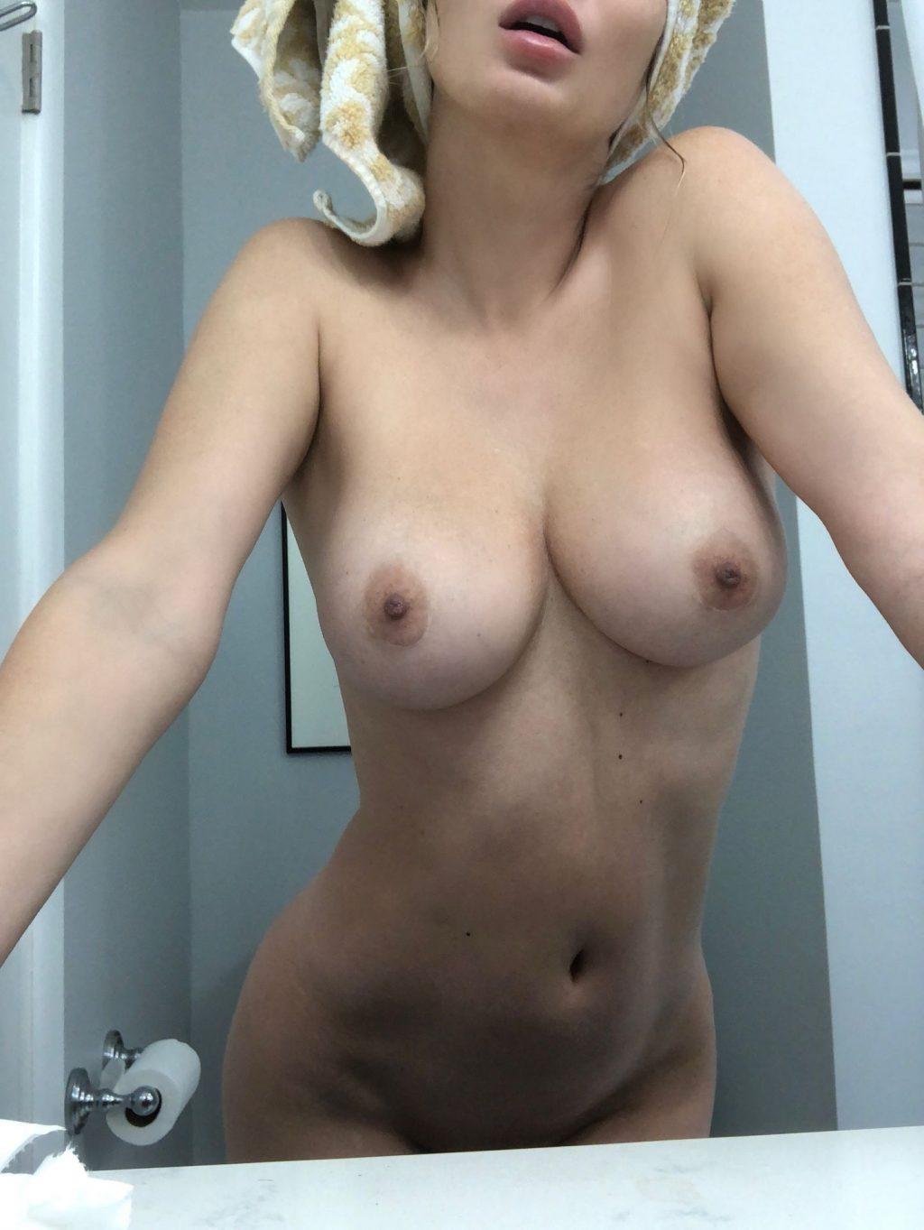 Sara Underwood Nude (8 New Photos)