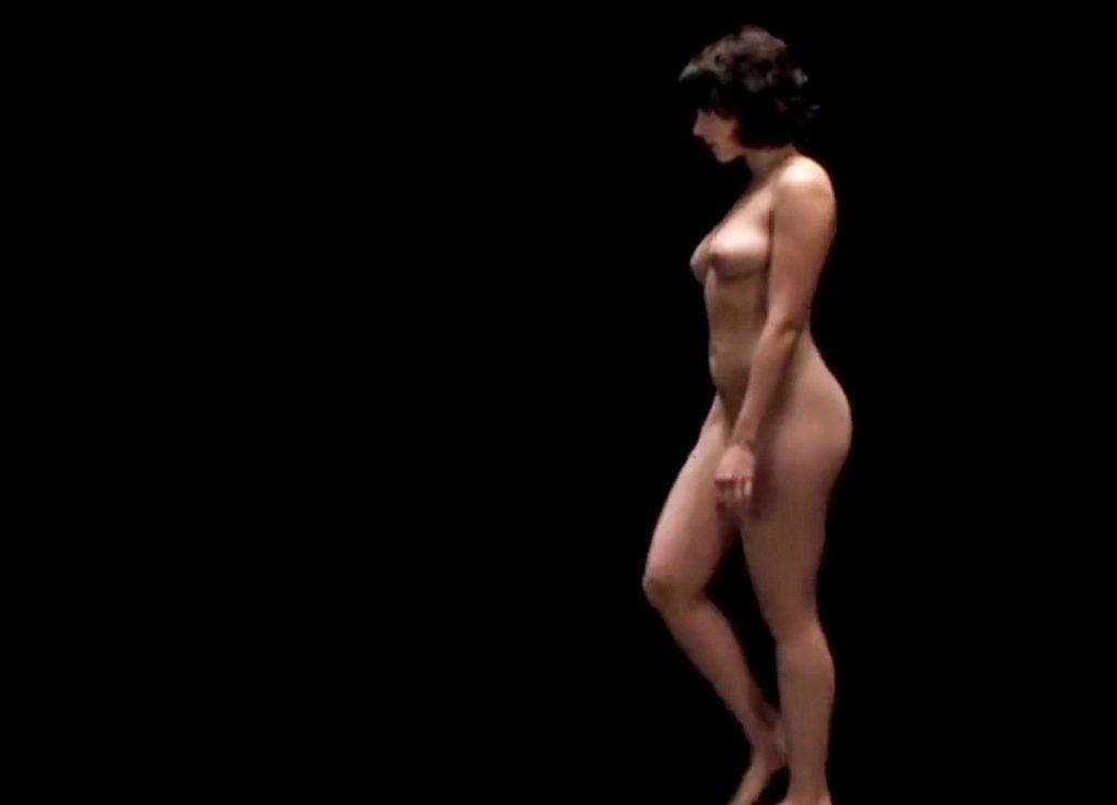 Scarlett Johansson Nude (8 Pics + Color-Corrected Video)