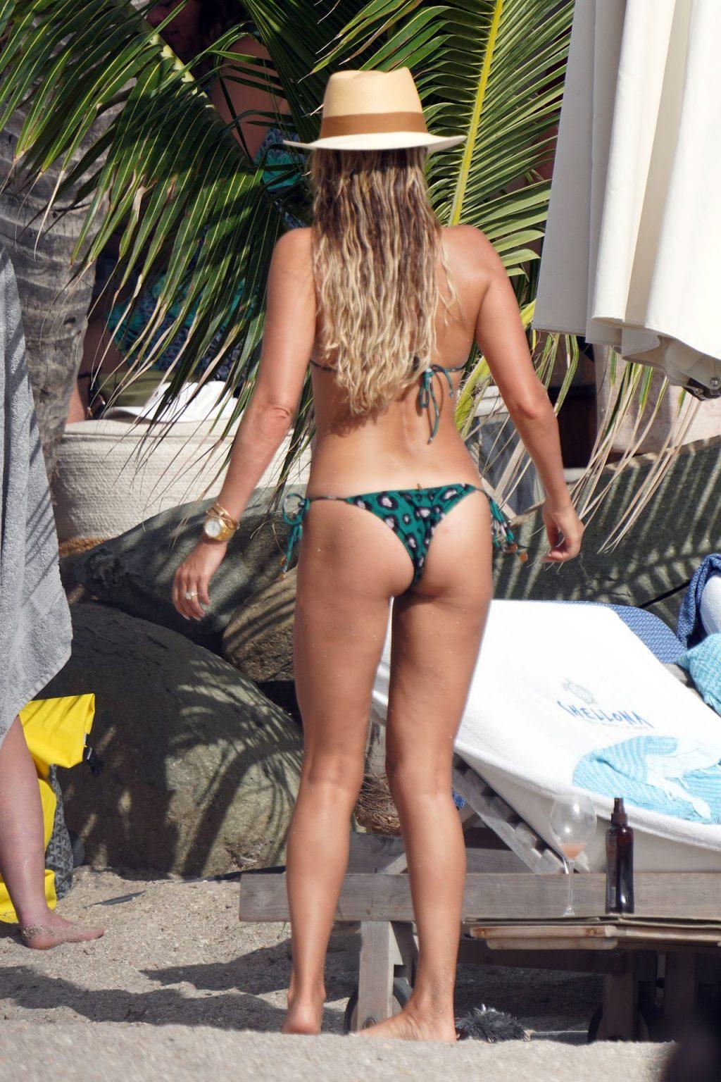 Sylvie Meis Sexy (142 Photos + Video)