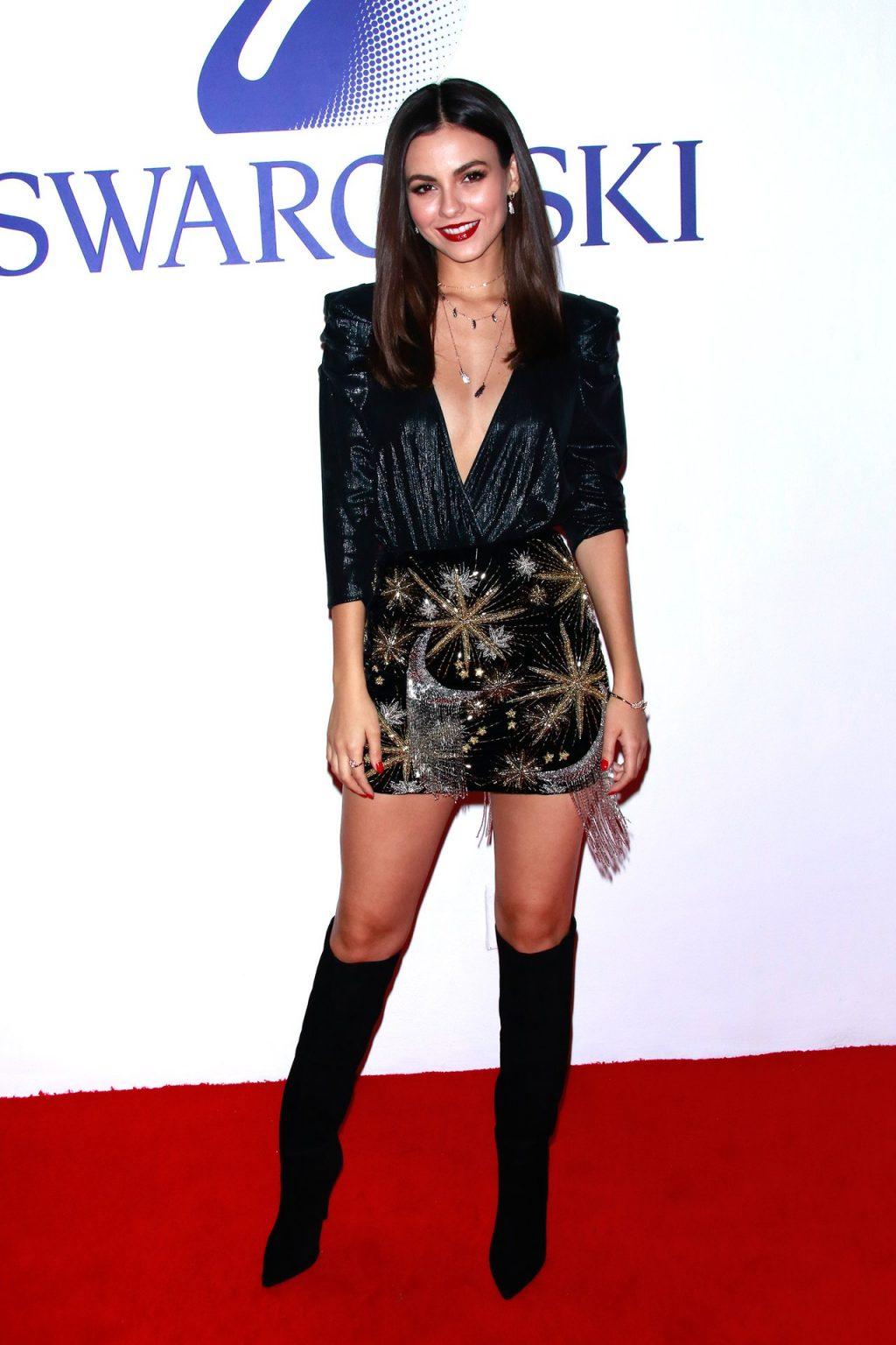 Victoria Justice Sexy (42 Photos)
