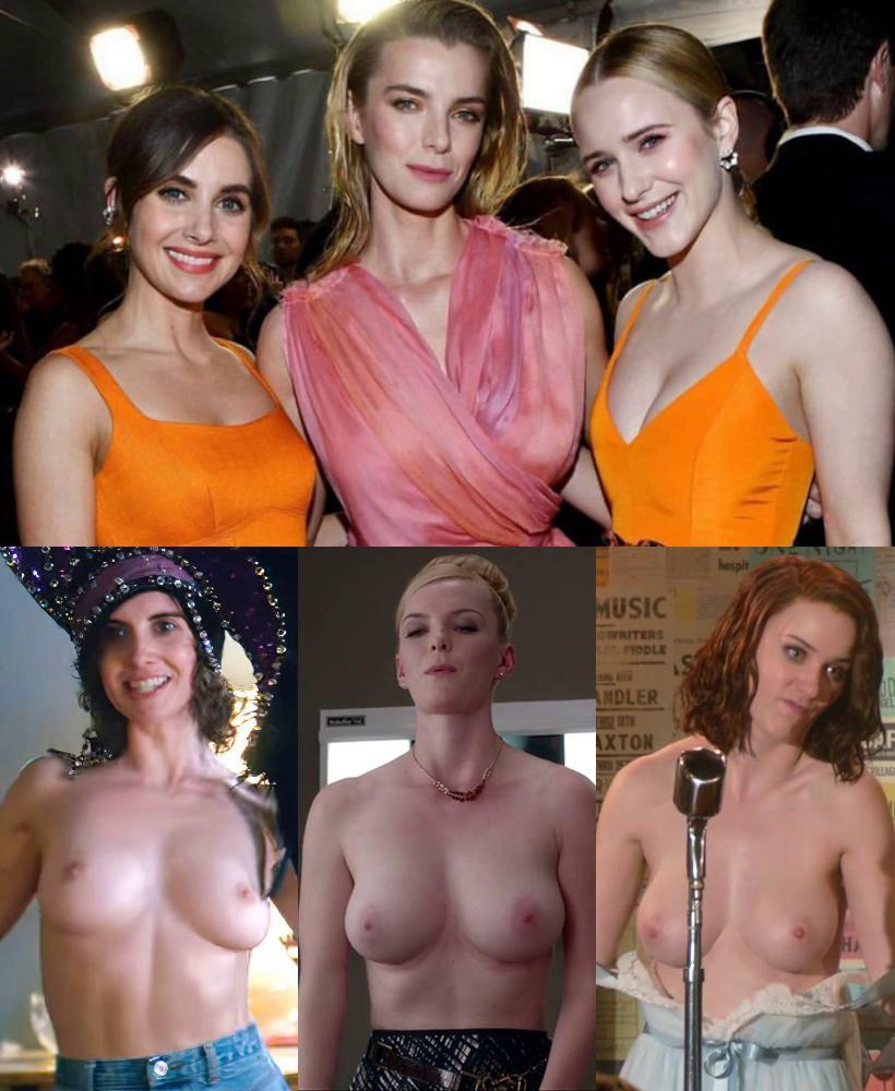 Has Peri Gilpin Ever Been Nude