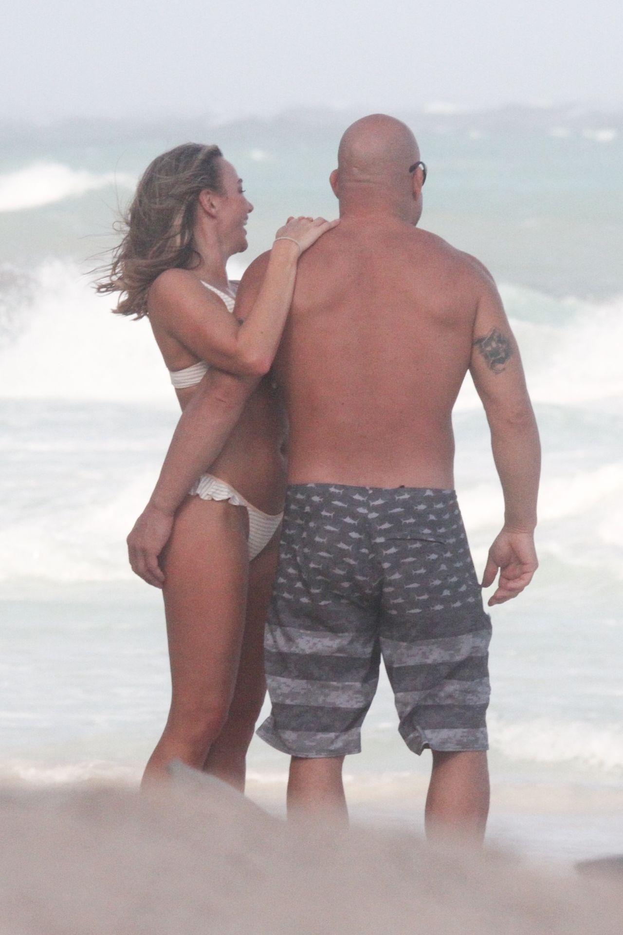 Tito ortiz girlfriend porn star