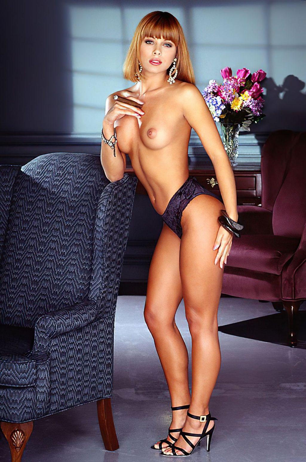Angel Boris Nude (92 Photos)
