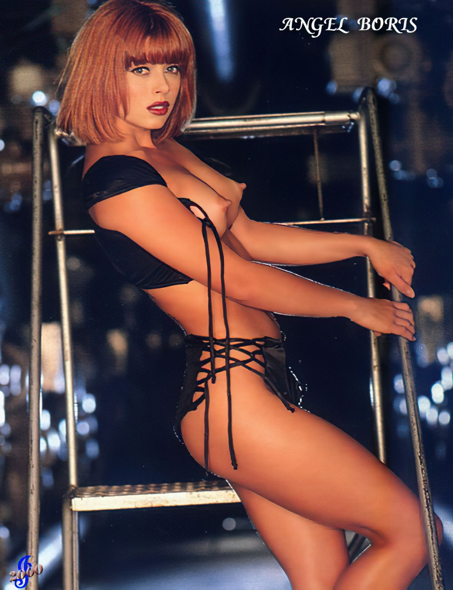 Warm Angla Boirs Nude Images