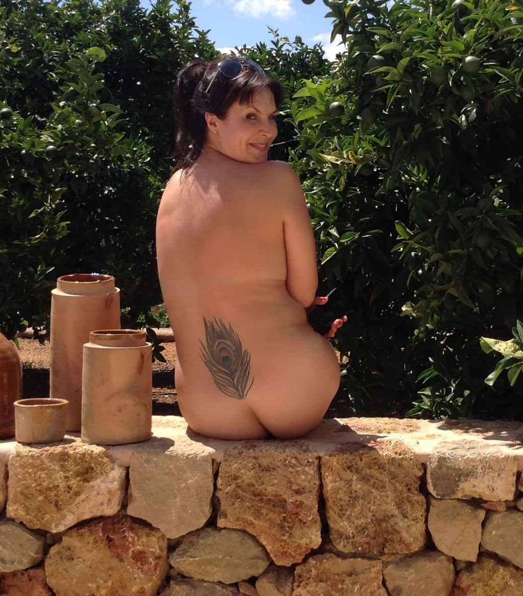 Anna Richardson Nude Leaked The Fappening (4 Photos)