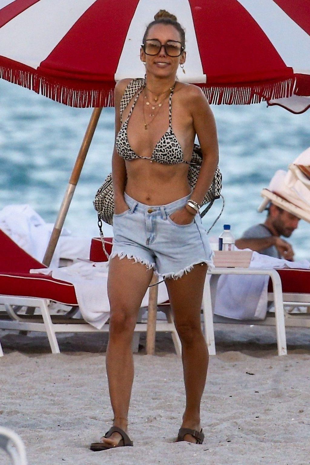 Nackt Anne-Marie  Brigitte Bardot