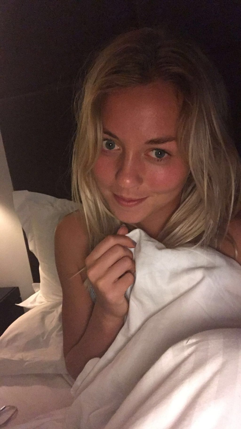 Carina Witthoeft Leaked The Fappening (13 Photos)