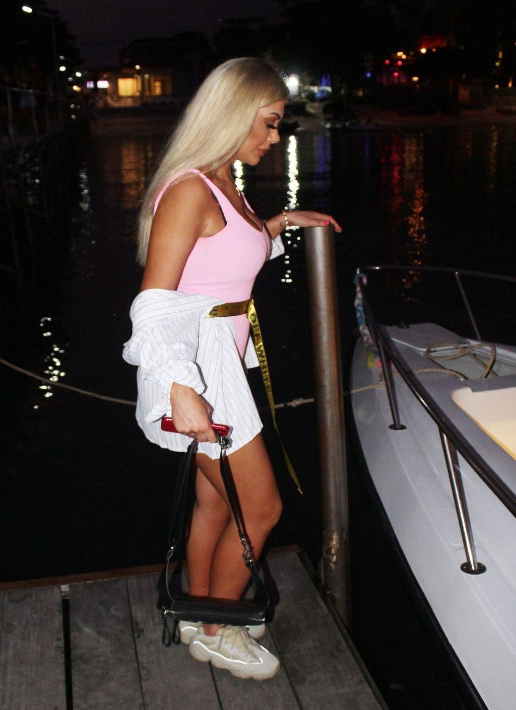 Chloe Ferry Sexy (32 Photos)