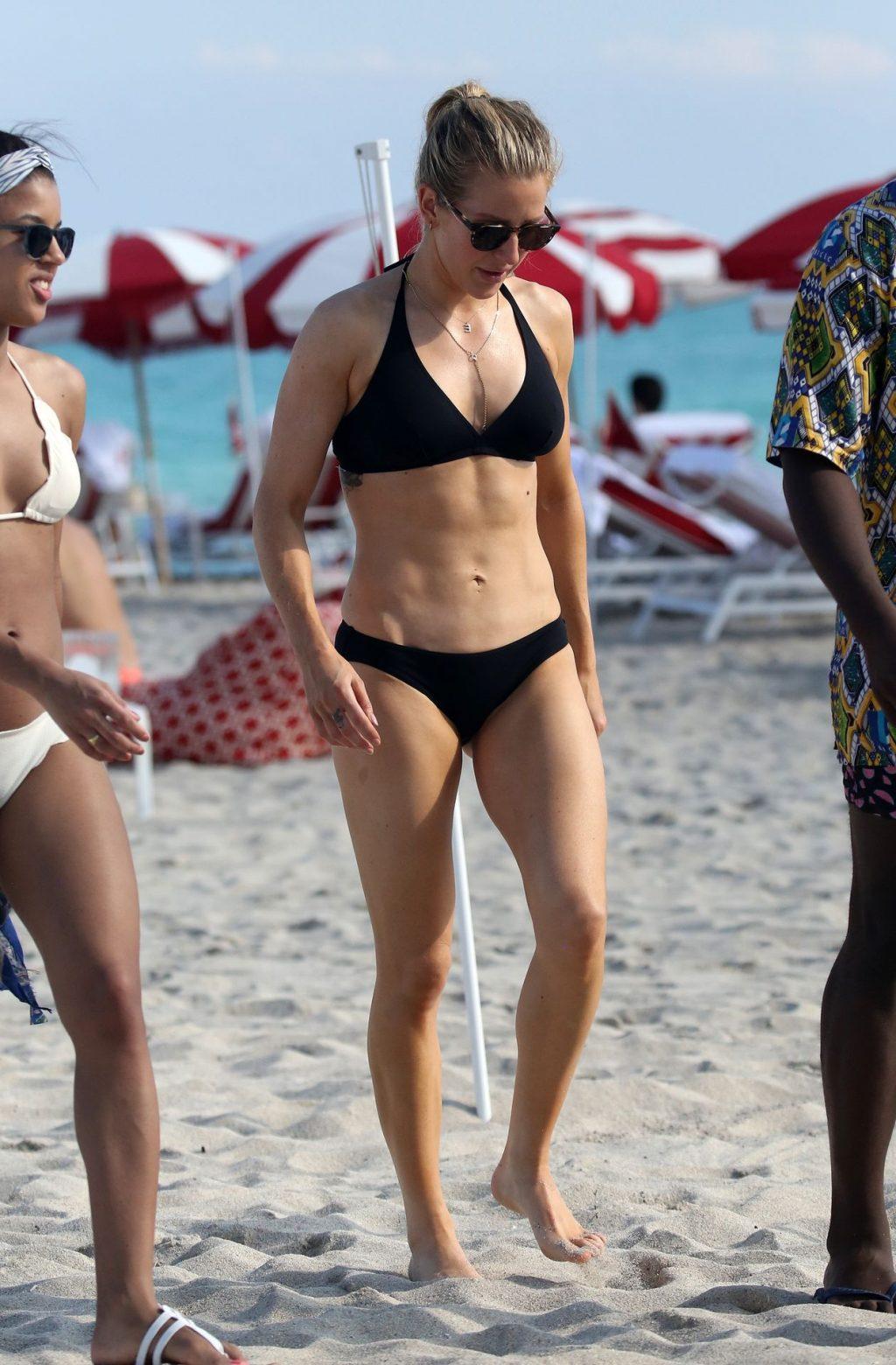 Ellie Goulding Sexy (91 Photos)