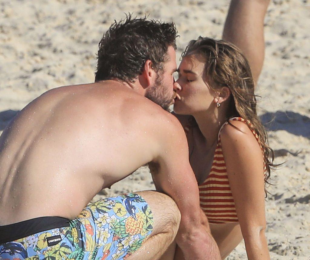 Gabriella Brooks Hot – Liam Hemsworth's New Girlfriend (64 Photos)
