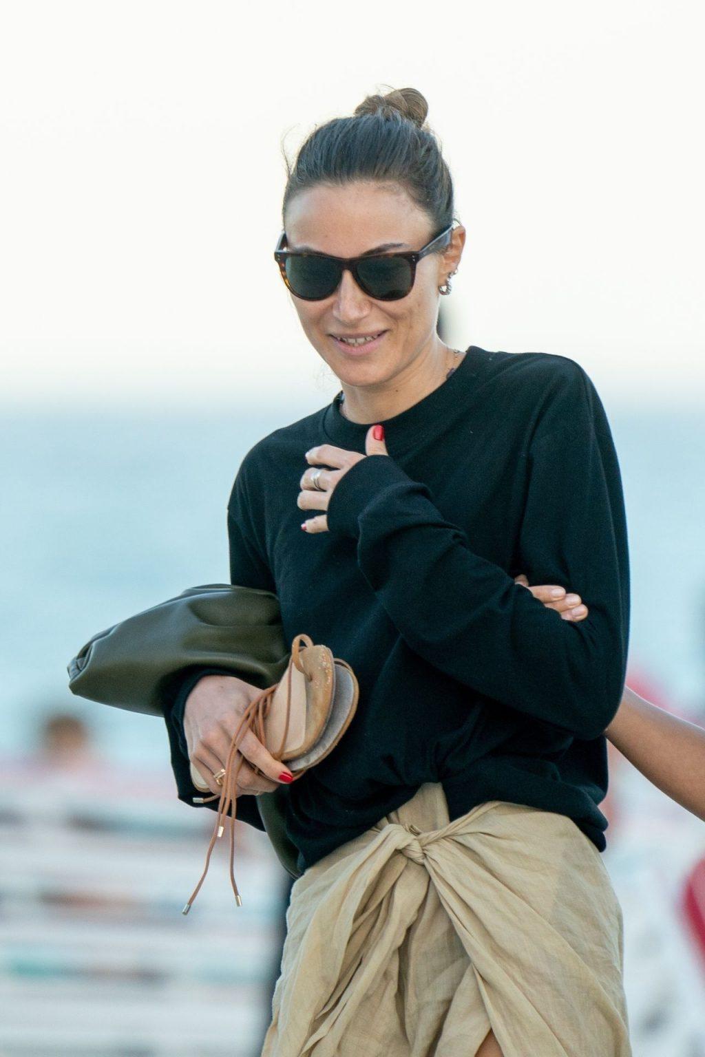 Giorgia Tordini Sexy (36 Photos)
