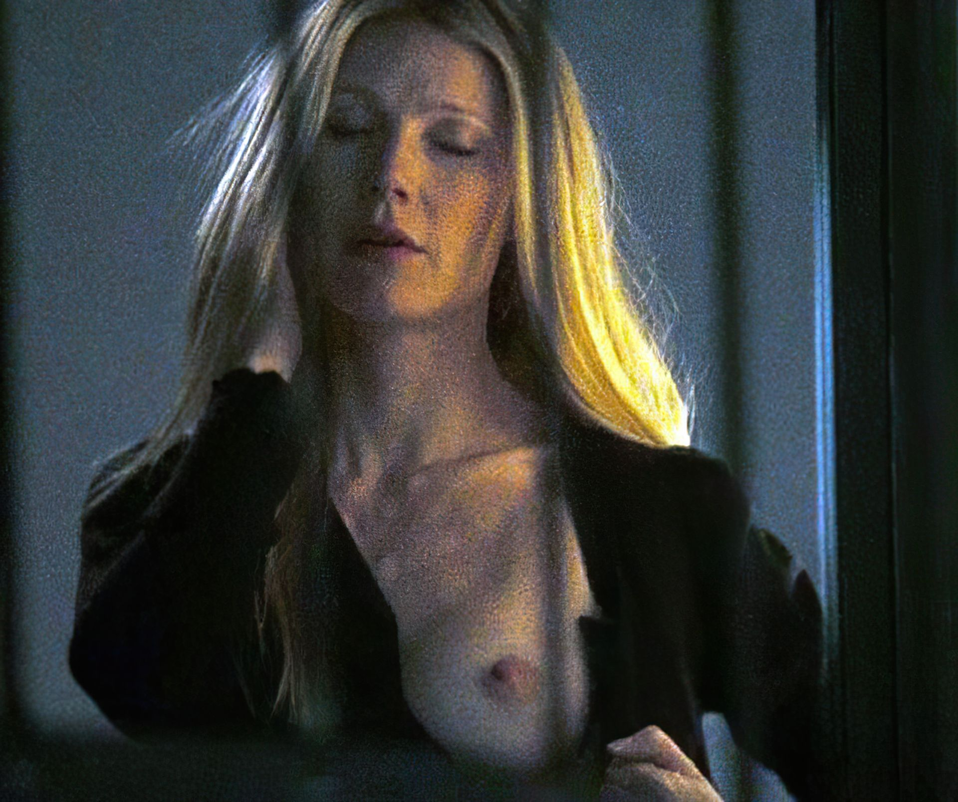 Gwyneth paltrow nude makes us incredibly frustrated
