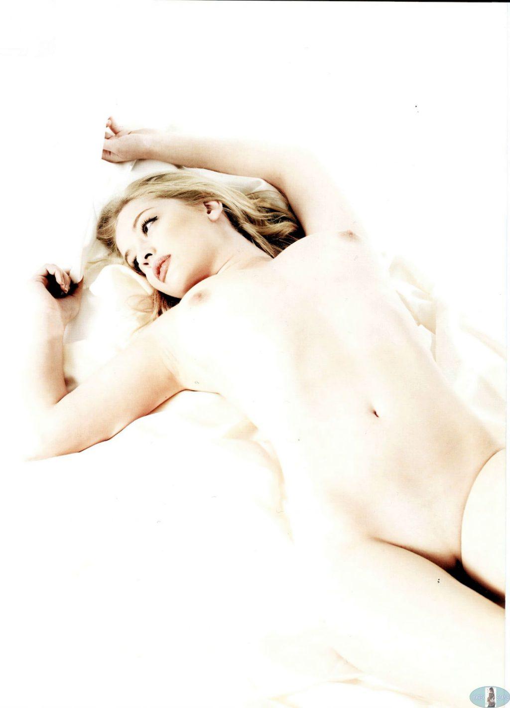 Ilona Weber Nude (19 Photos)