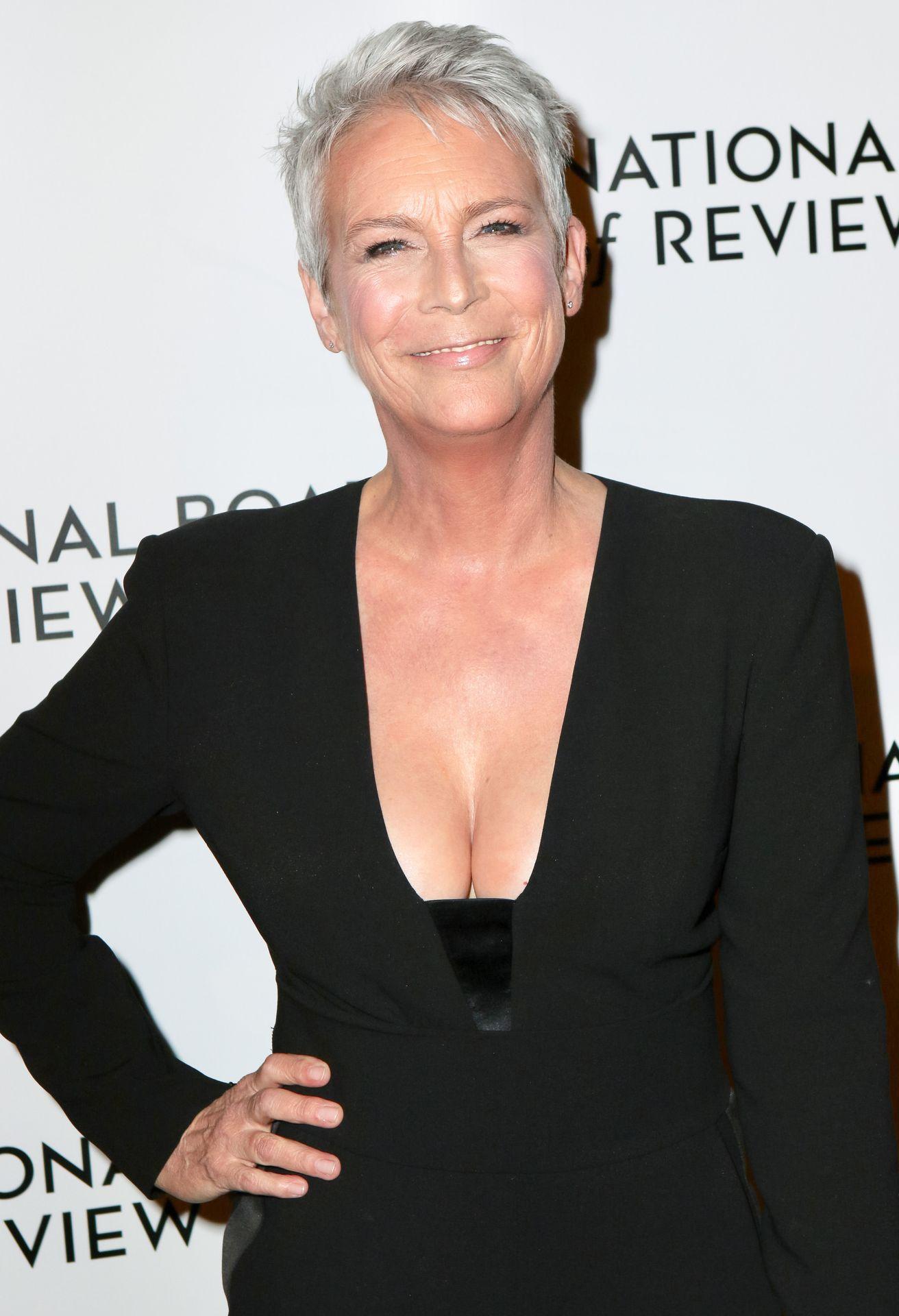 Most recent jamie lee curtis nude sex gallery