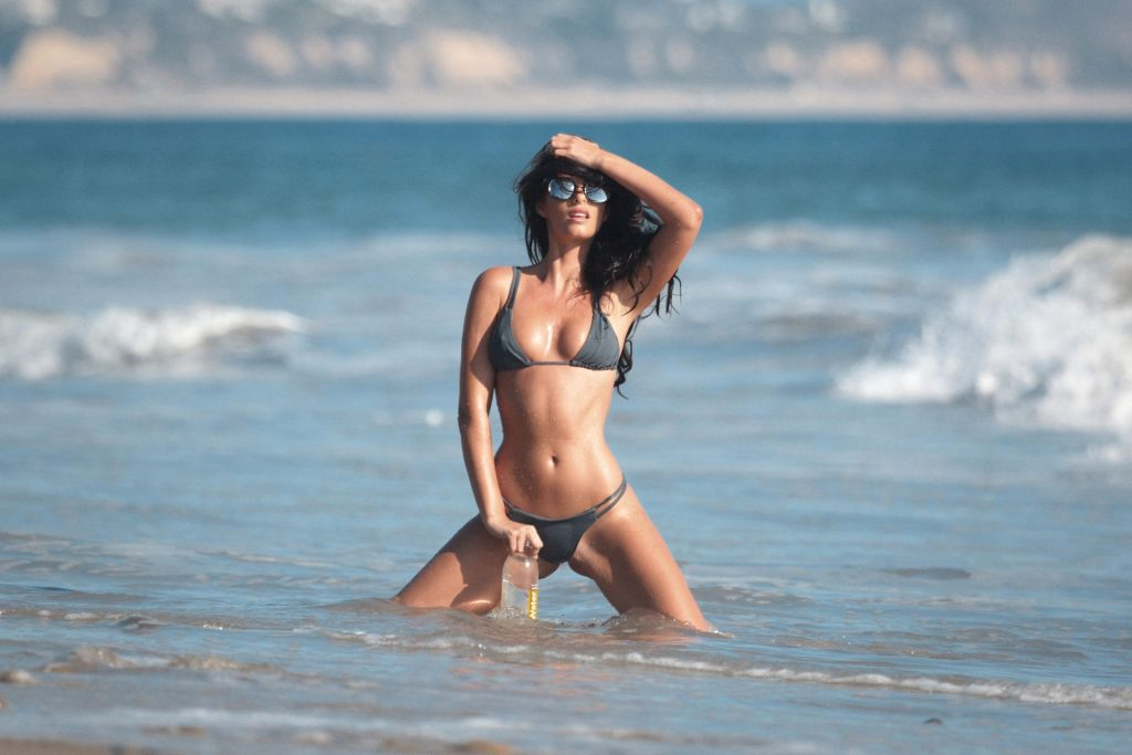 Jaylene Cook Shows Off Her Sexy Bikini Body (67 Photos)