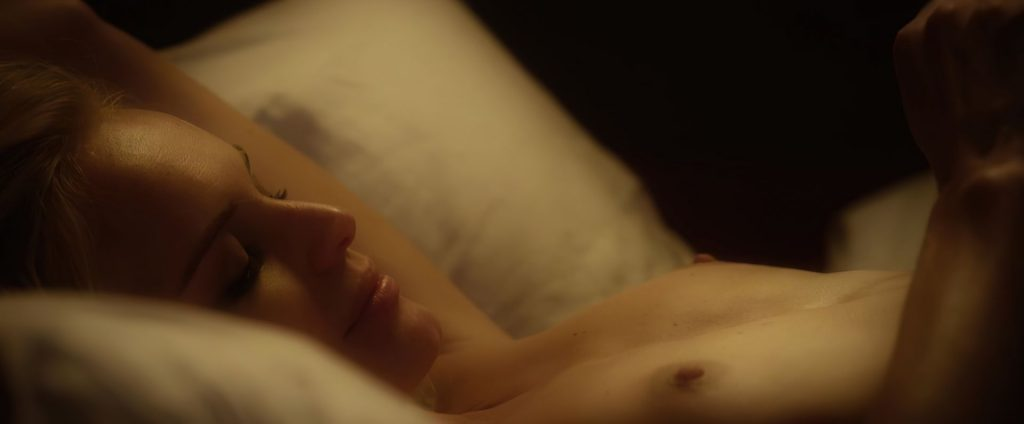Kate Bosworth Nude – Big Sur (6 Pics + GIF & Video)