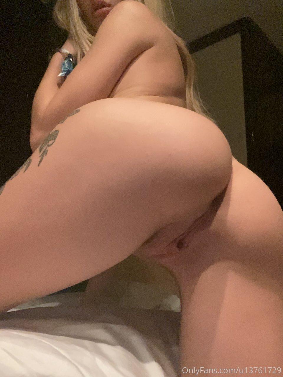 Kaylen Ward Nude