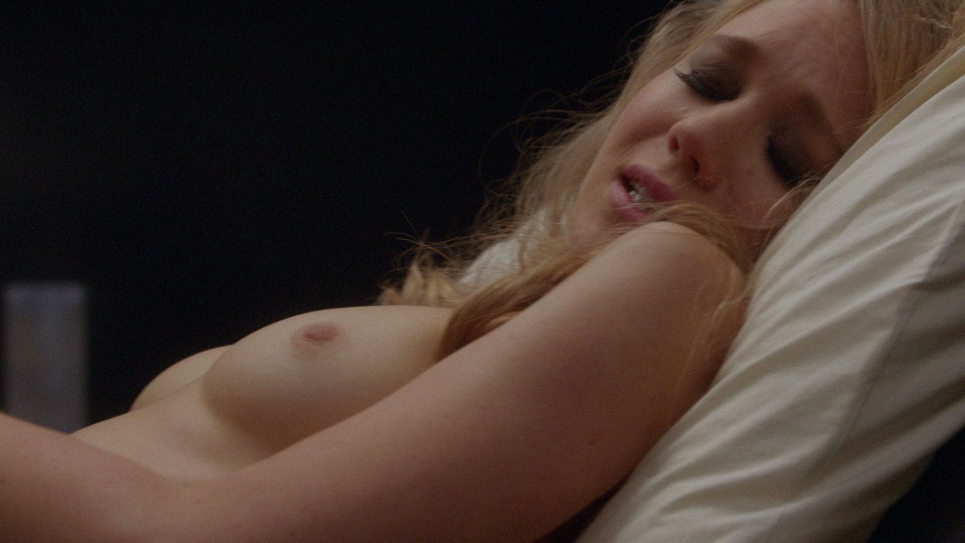 Kristen hager ass and tits