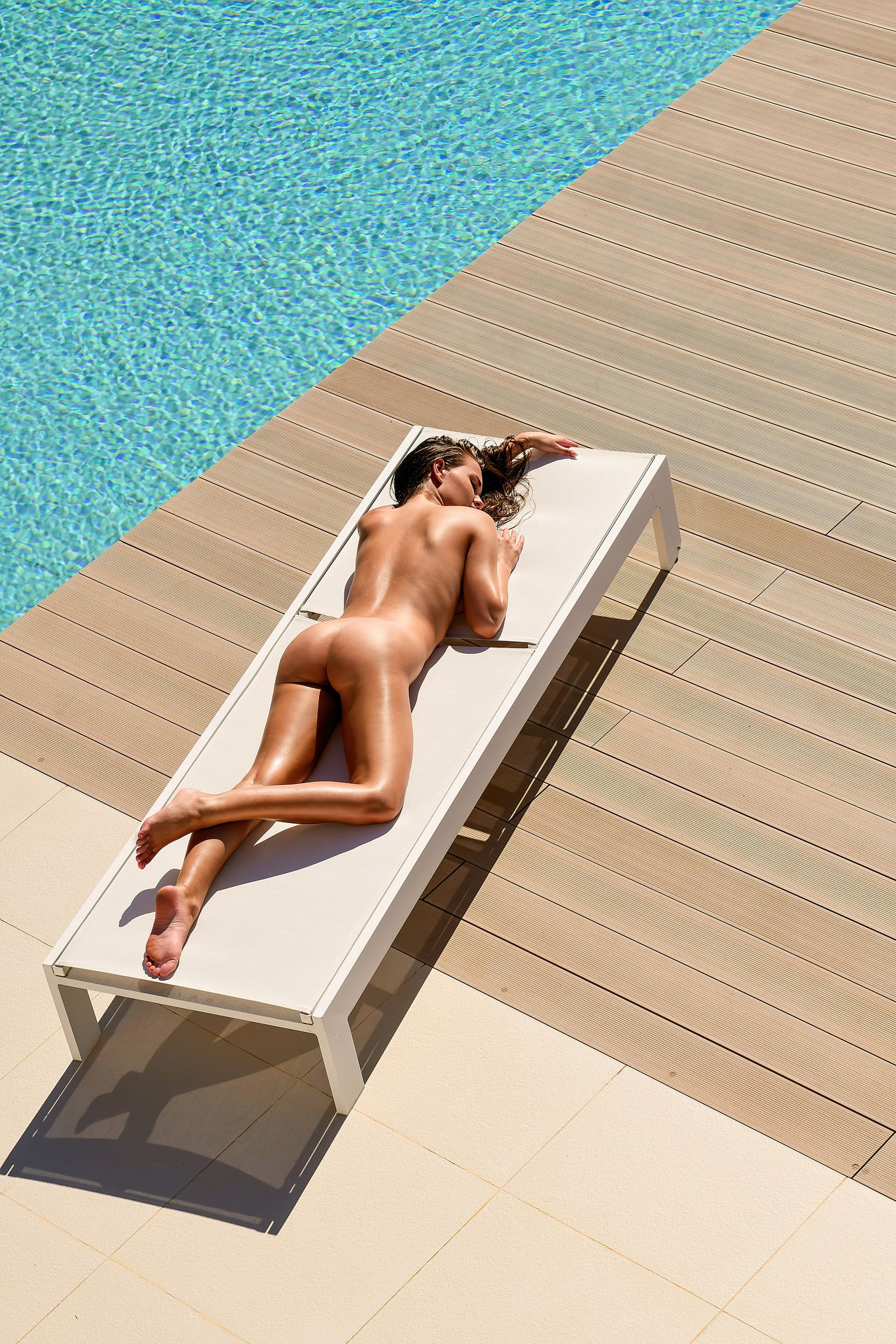 Michael Wendler Nude