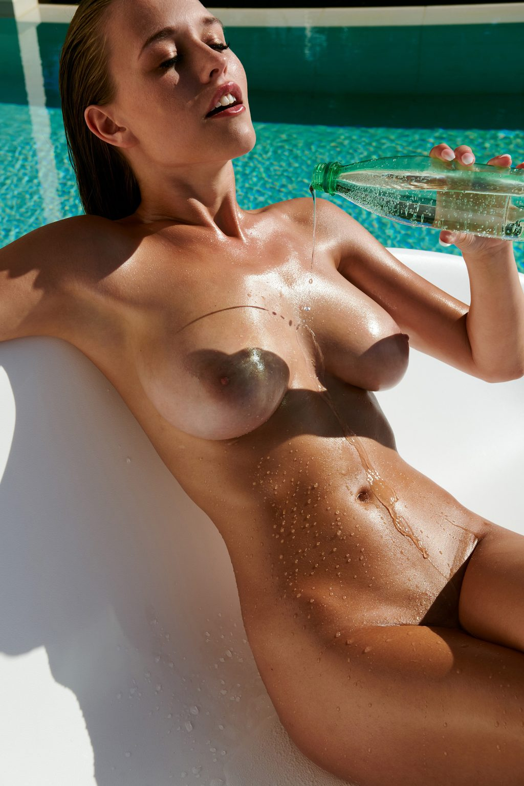 Badunkadunk nude