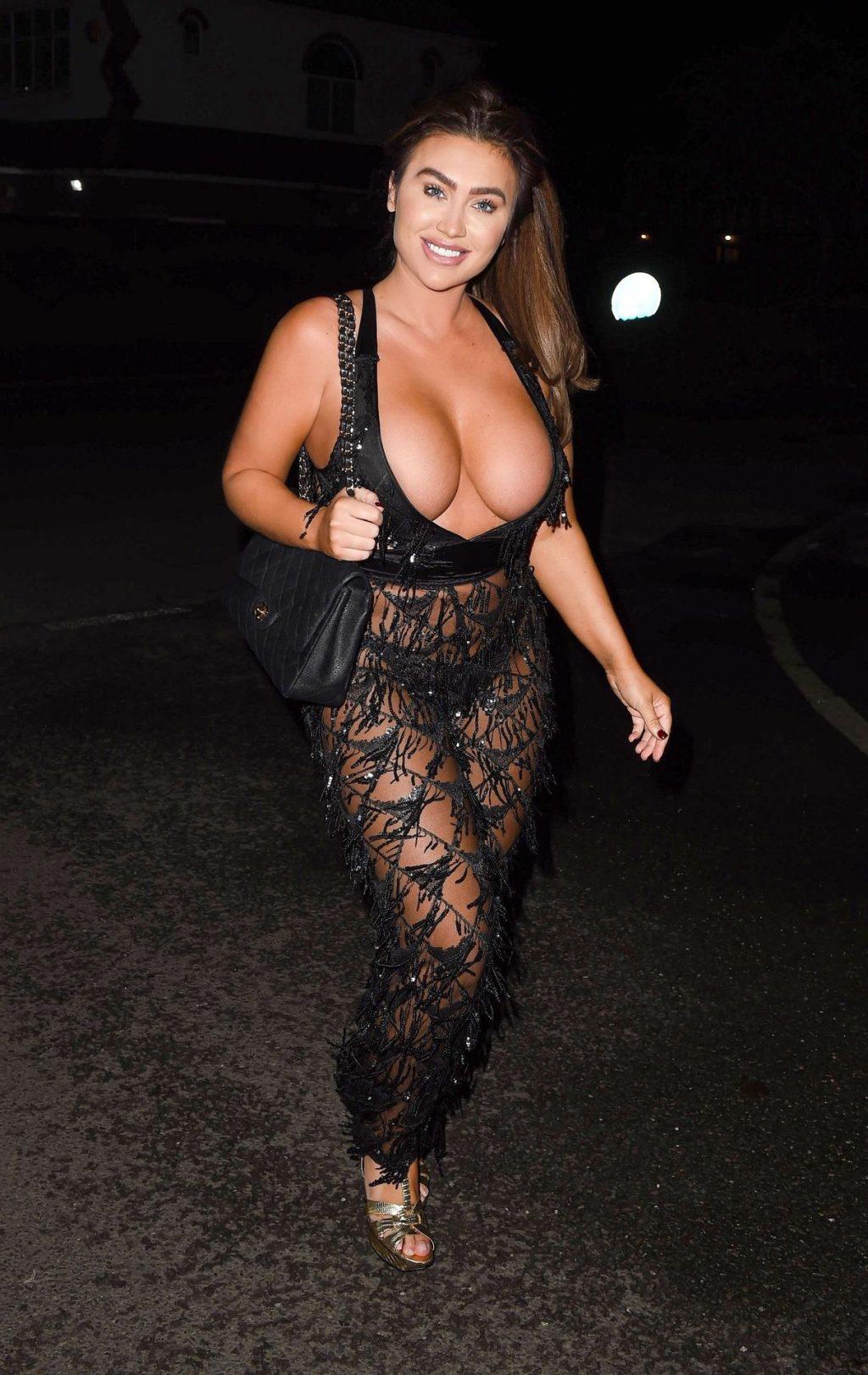 Lauren Goodger Sexy (15 Photos)
