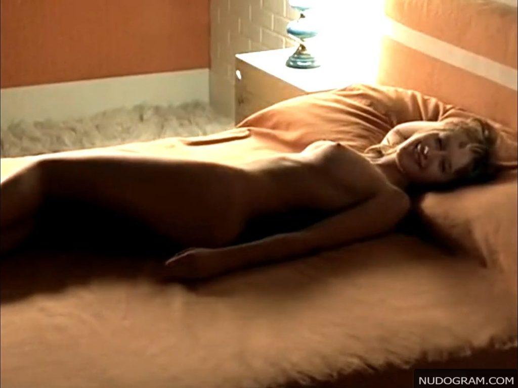 Ludivine Sagnier Nude Scenes Compilation (11 Pics + Video)