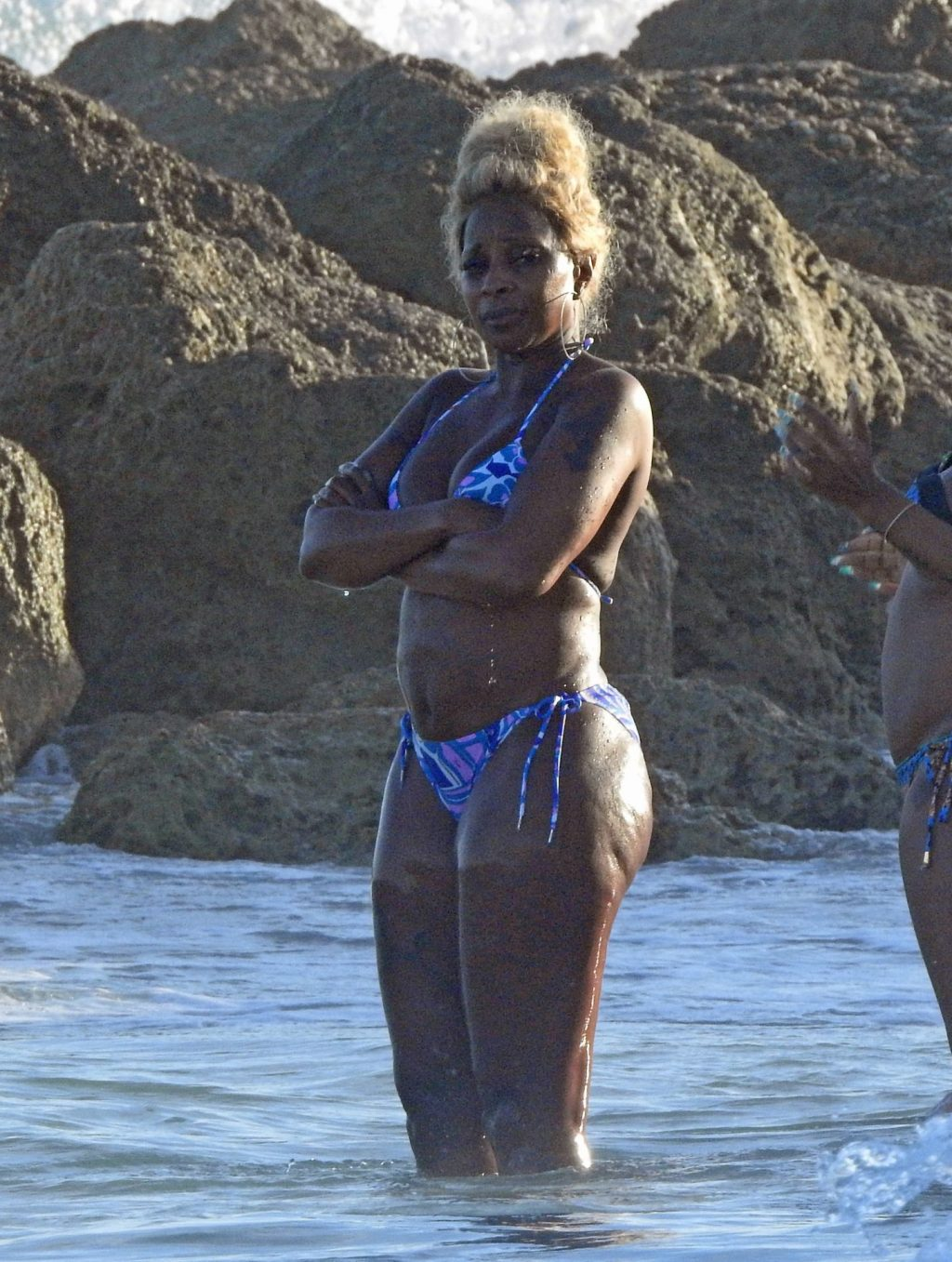 Mary J. Blige Sexy (39 Photos)