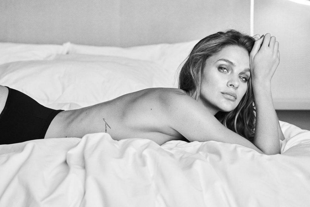 Mayte Rodríguez Topless (6 Photos)