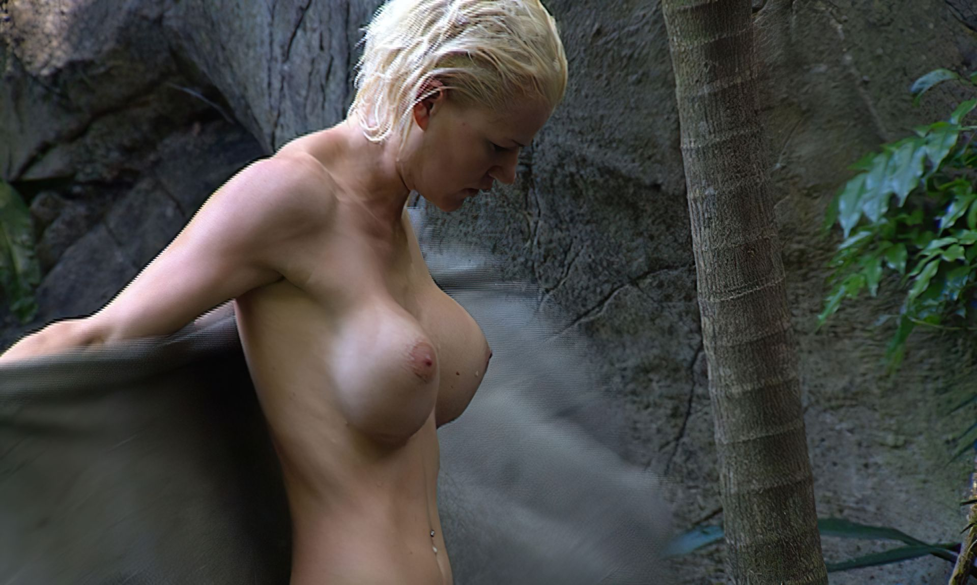 Muller porno melanie Melanie Müller