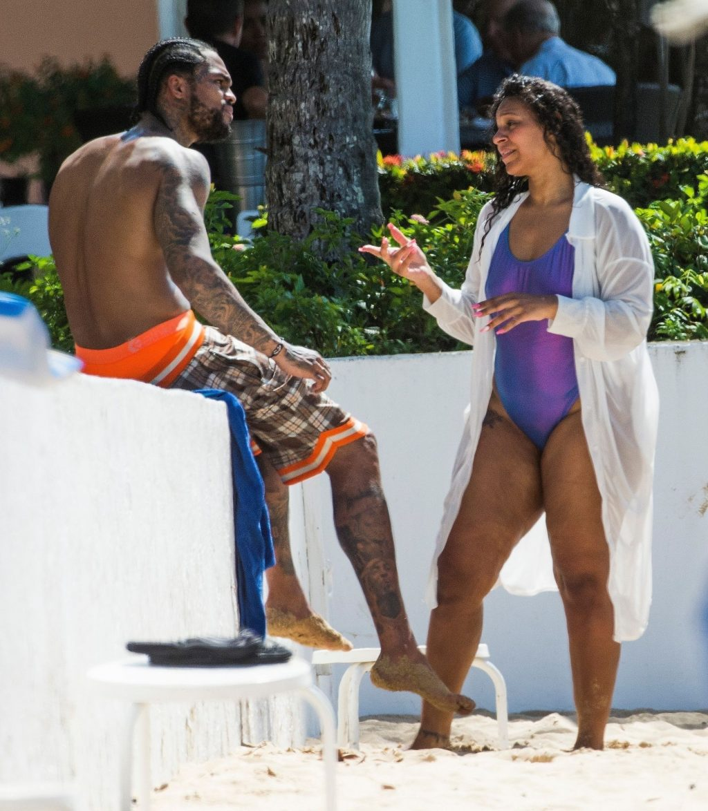 Is Dave East Back Together with Millie Colon? (57 Photos)