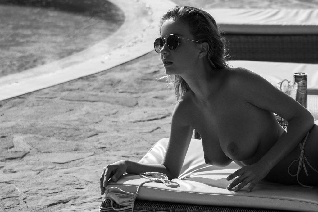 Natalia Andreeva Nude (27 Photos)