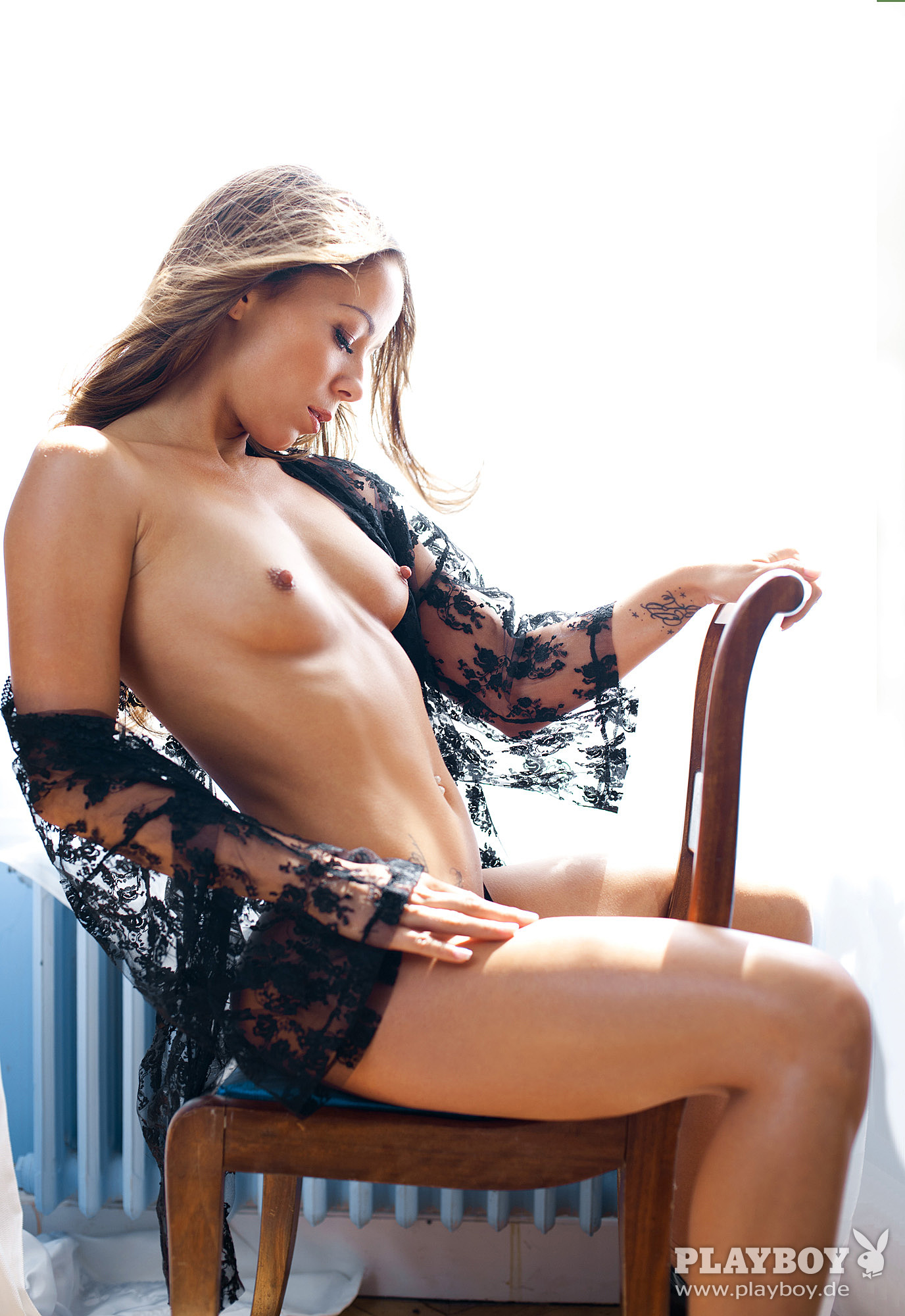 Nackt Nathalie Paris  Virignity 6Porno