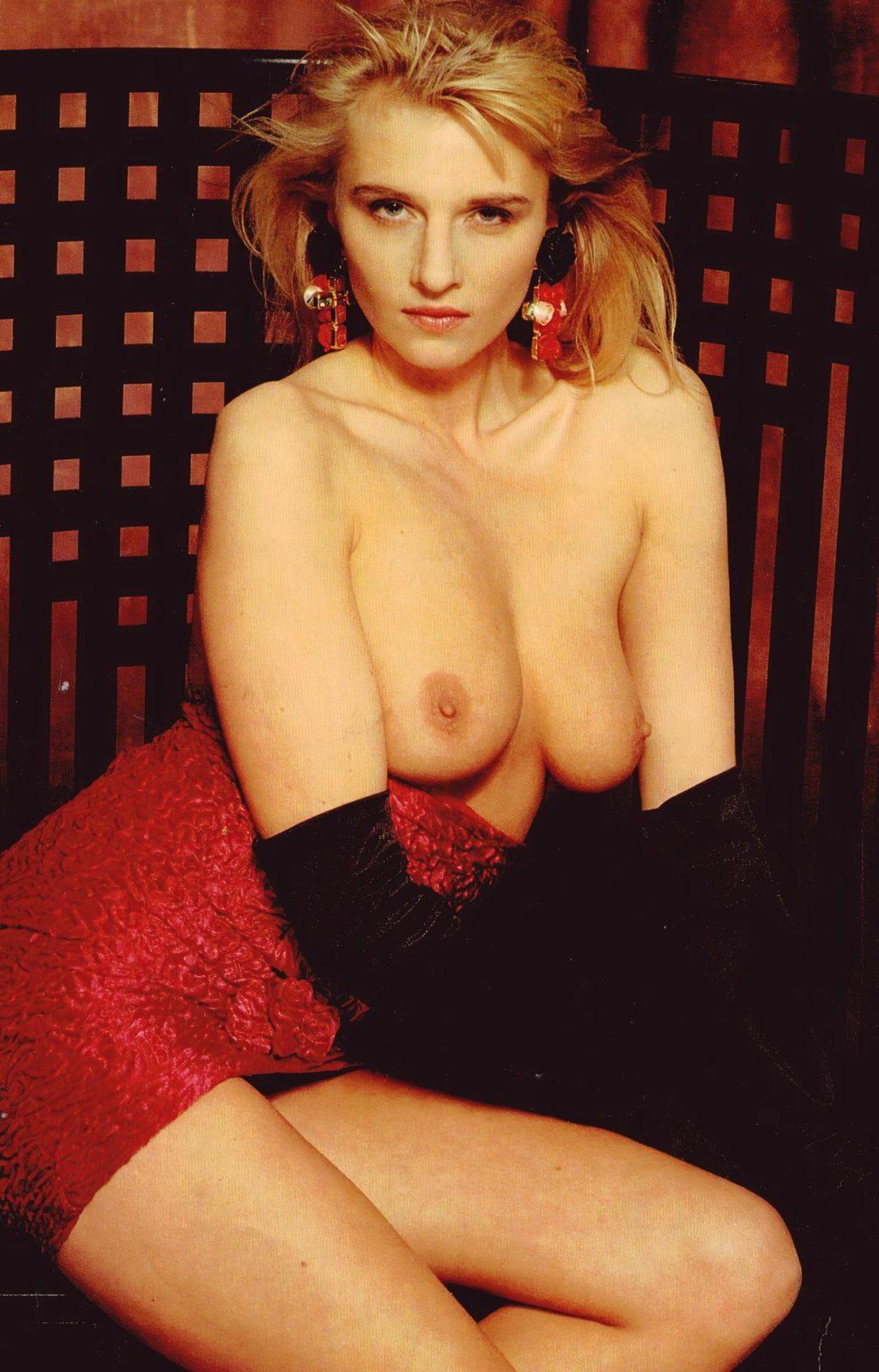 Nicole Belstler-Boettcher Nude (6 Photos)