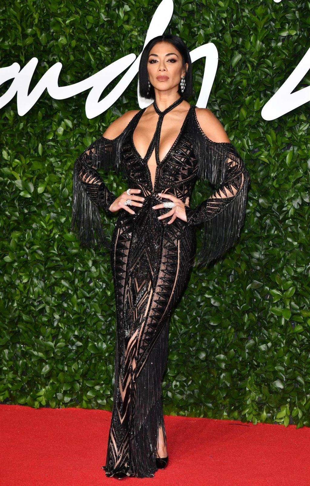 Nicole Scherzinger Sexy (150 Photos)