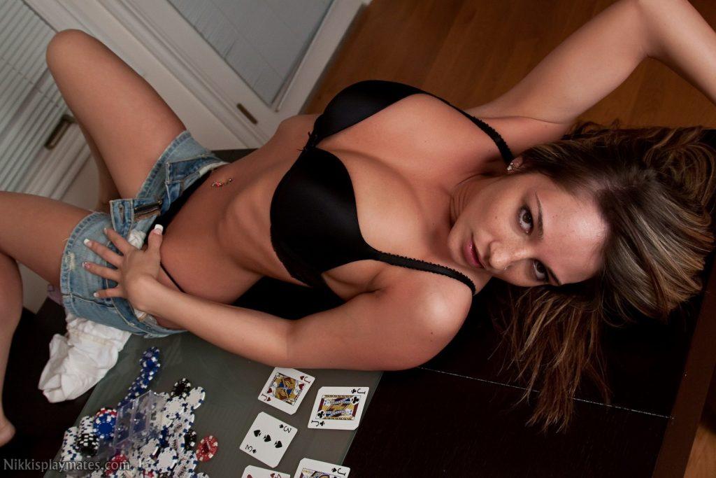 Nikki Sims Nude & Sexy (77 Photos)