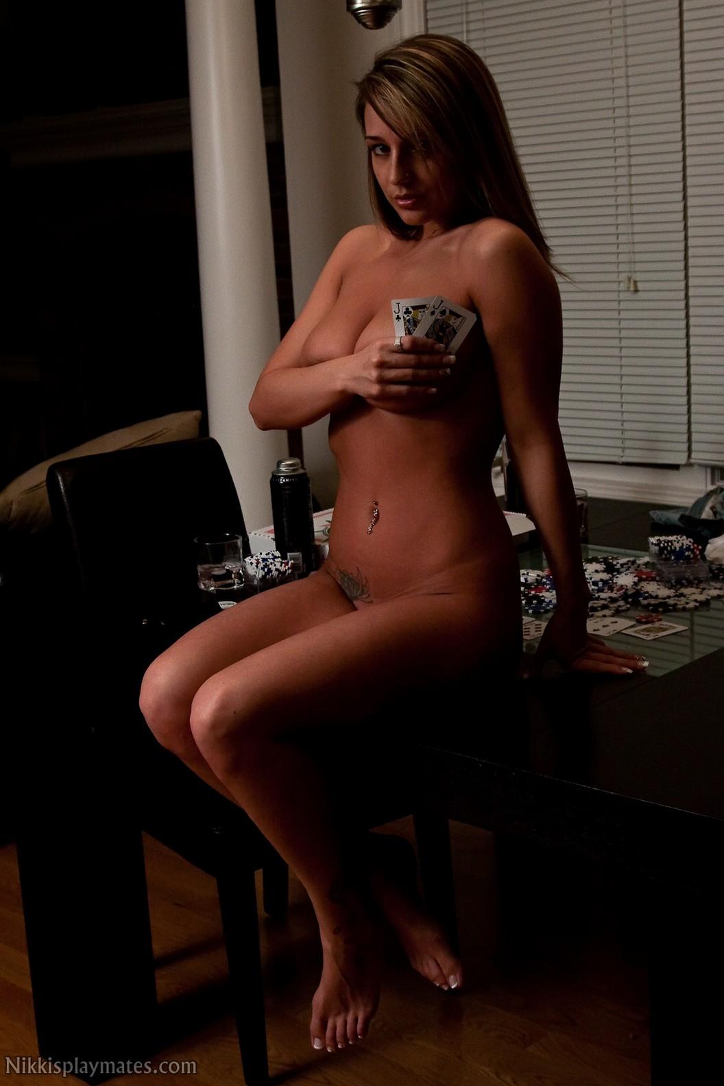 nackt Sims Nikki Nikki Sims's