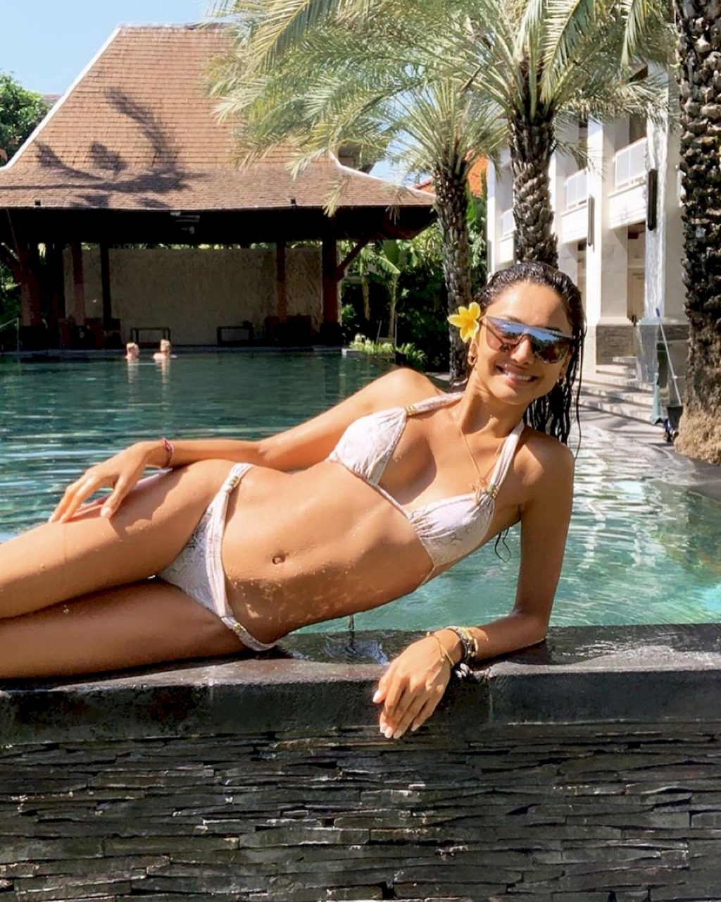 Patricia Gloria Contreras Sexy & Topless (76 Photos + Video)