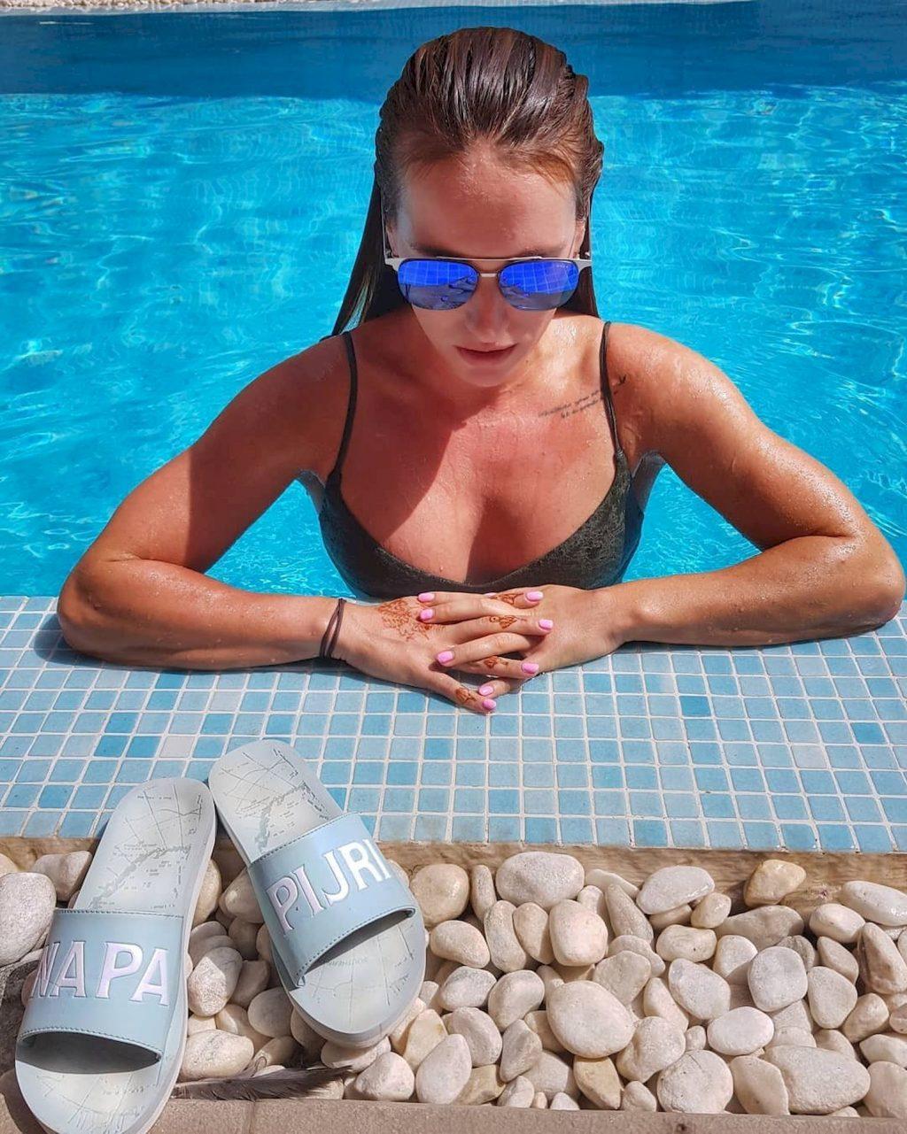 Paulína Fialková Sexy (34 Photos)