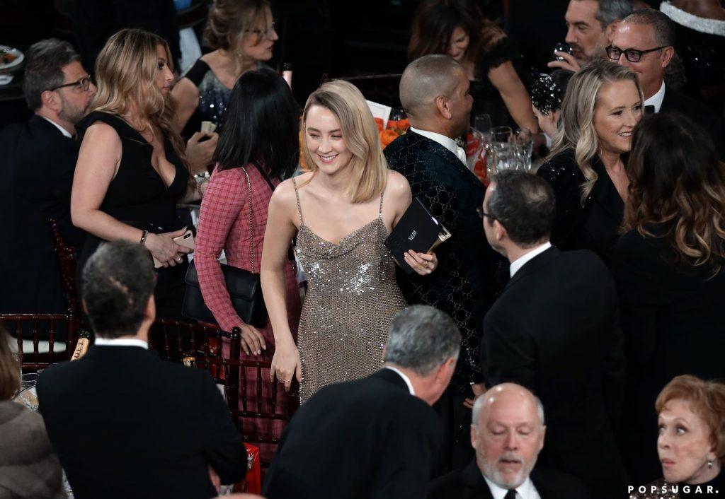 Saoirse Ronan Braless (72 Photos)