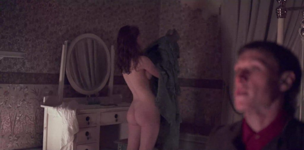 Thomasin McKenzie Nude – True History of the Kelly Gang (8 Pics + GIF & Video)