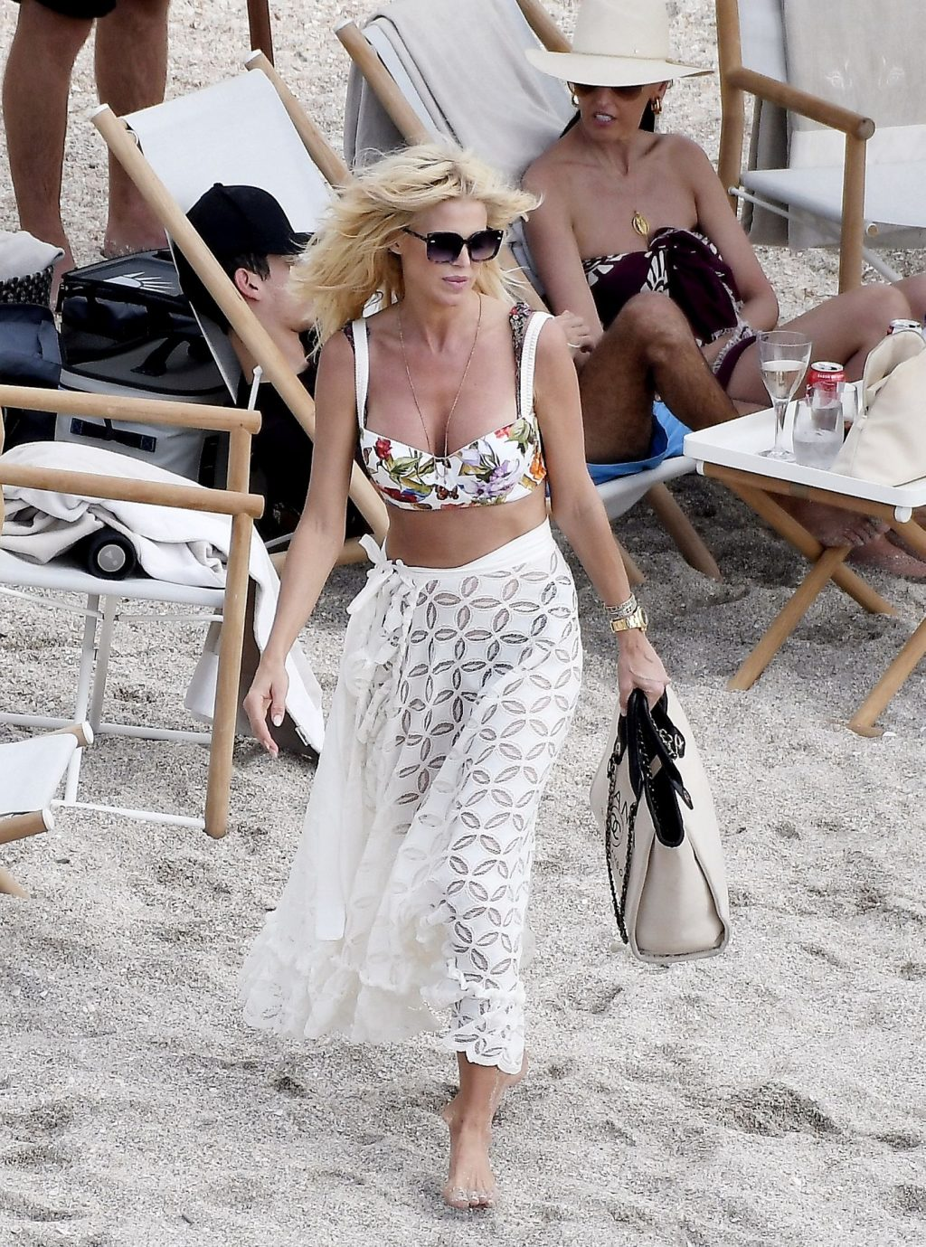Victoria Silvstedt Sexy (35 Photos)