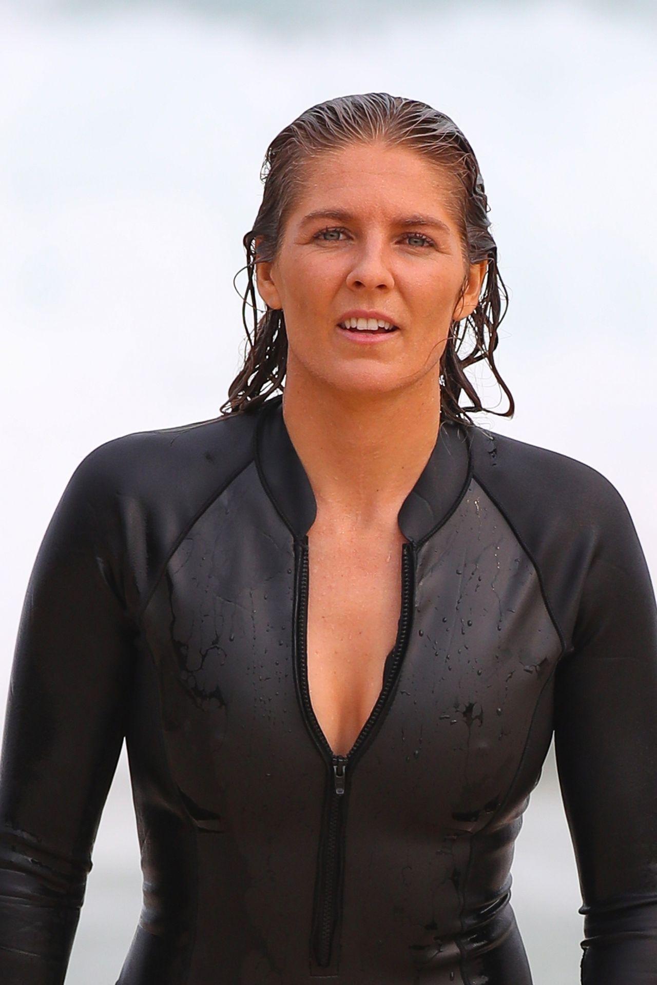 Stephanie Gilmore  nackt